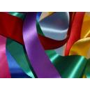 Polyprotex soft ribbon with no printing