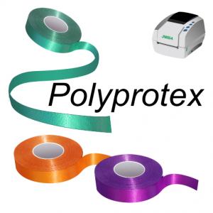 Narrow Polyprotex  soft ribbons