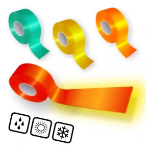 Reflective adhesive tape per meter